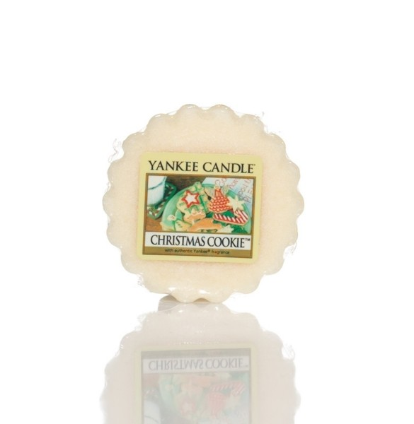 Yankee Candle Duftkerze «Christmas Cookie» Wax Melt