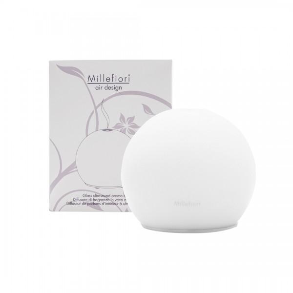 Millefiori Duftsystem Hydro «Ultrasound Diffuser Sphere»