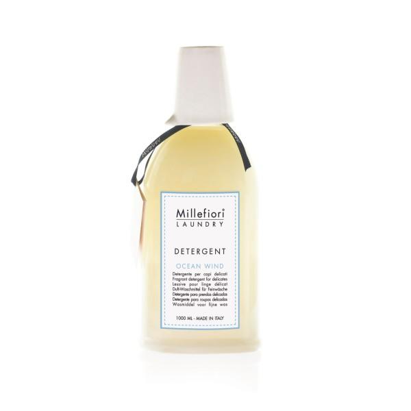 Millefiori Laundry «Ocean Wind» 1000 ml Flüssigwaschmittel