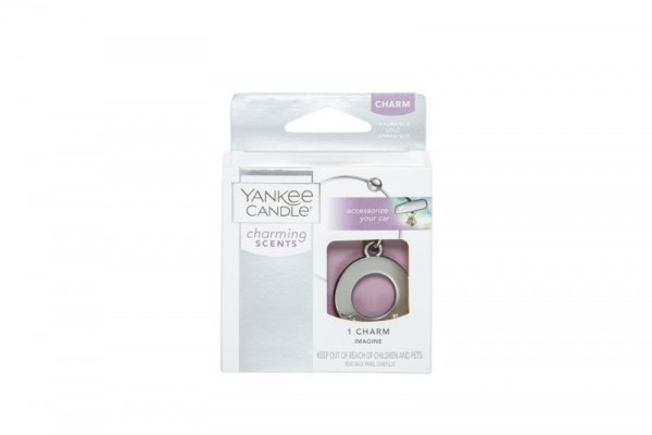 Yankee Candle Autoduft «Charm Imagine» Charming Scents, Anhänger