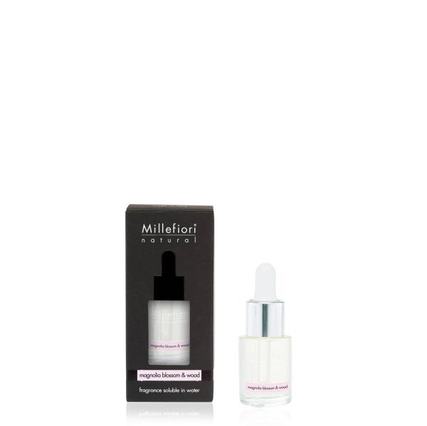 Millefiori Raumduft «Magnolia Blossom & Wood» 15 ml wasserlöslich