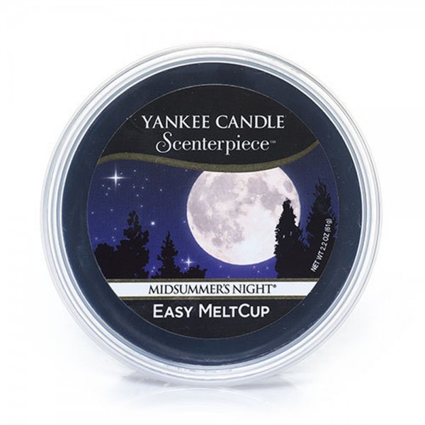 Yankee Candle Duftsystem Scenterpiece  «Midsummers Night» MeltCup