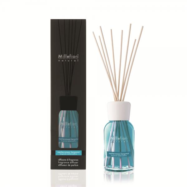 Millefiori «Mediterranean Bergamot» Parfum d'ambiance 250 ml