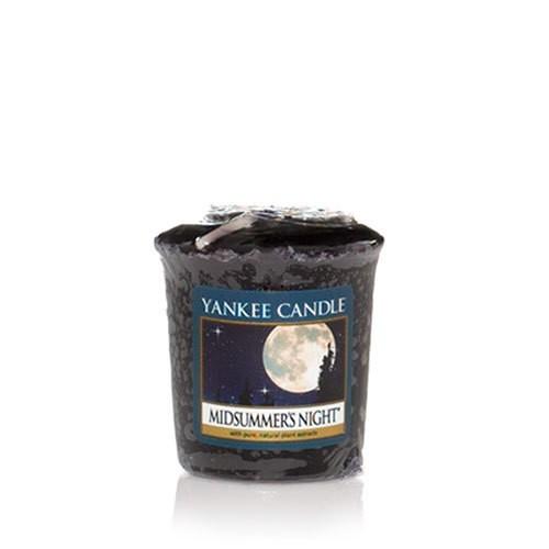 Yankee Candle «Nuits d'été» Bougie Parfumée Votive