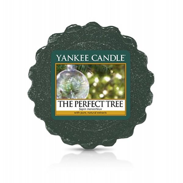 Yankee Candle Duftkerze «The Perfect Tree» Wax Melt