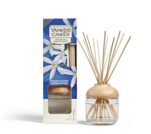 Yankee Candle «Jasmin à minuit» Parfum d'ambiance 120 ml