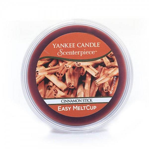 Yankee Candle Duftsystem Scenterpiece  «Cinnamon Stick» MeltCup