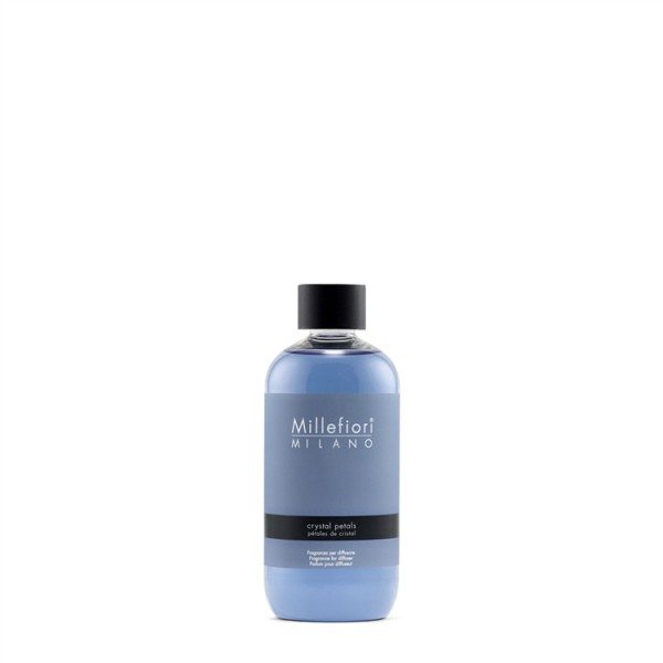 Millefiori Refill «Crystal Petals» 250 ml
