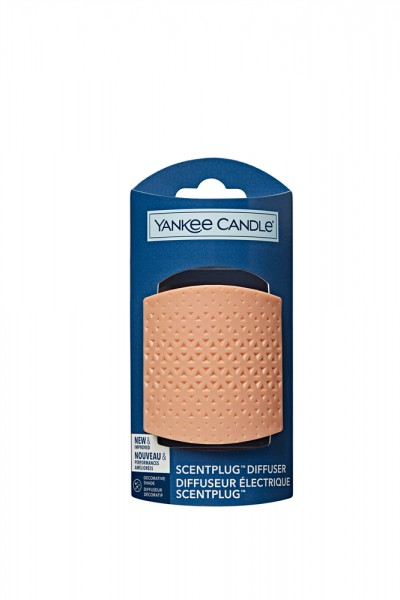 Yankee Candle ScentPlug «Triangle Pattern»