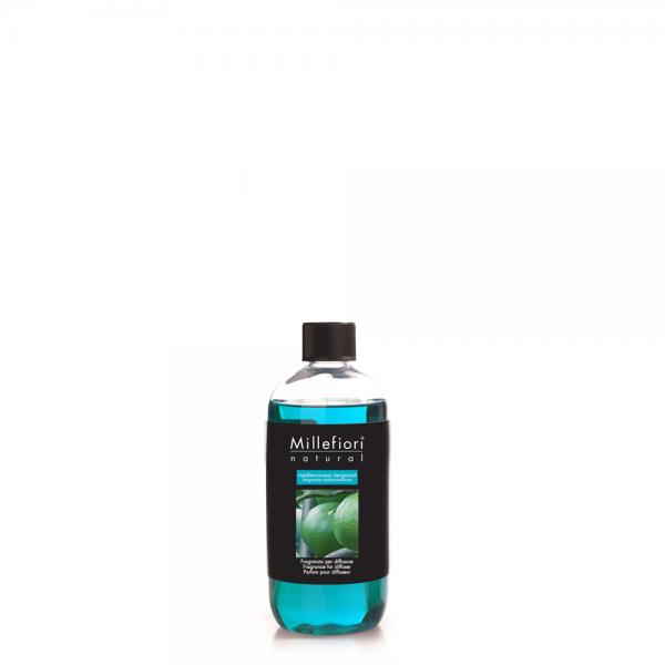 Millefiori Refill «Mediterranean Bergamot» 250 ml