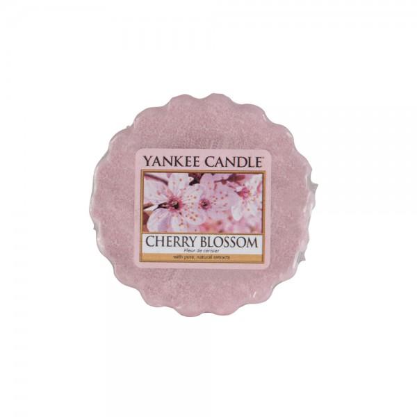 Yankee Candle Duftkerze «Cherry Blossom» Wax Melt