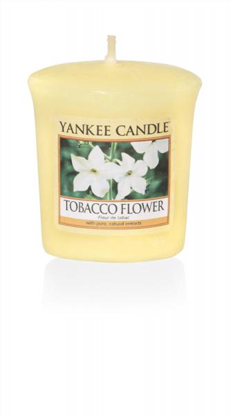 Yankee Candle Duftkerze «Tobacco Flower» Votivkerze