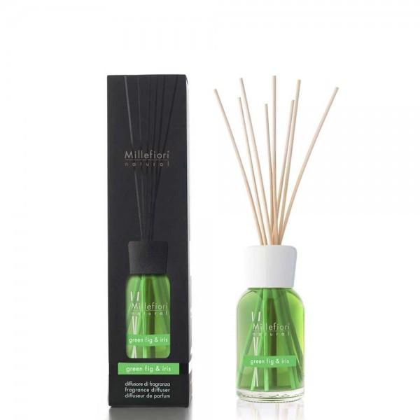 Millefiori Raumduft «Green Fig & Iris» 250ml