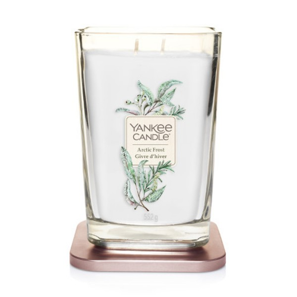 Yankee Candle Raumduft Elevation «Arctic Frost» gross