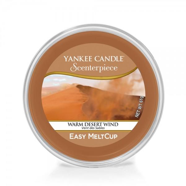 Yankee Candle Duftsystem Scenterpiece  «Warm Desert Wind » MeltCup