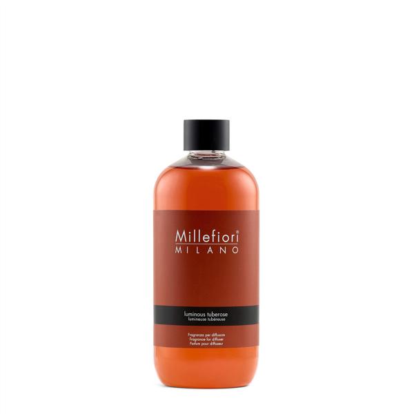 Millefiori Refill «Luminous Tuberose» 500 ml