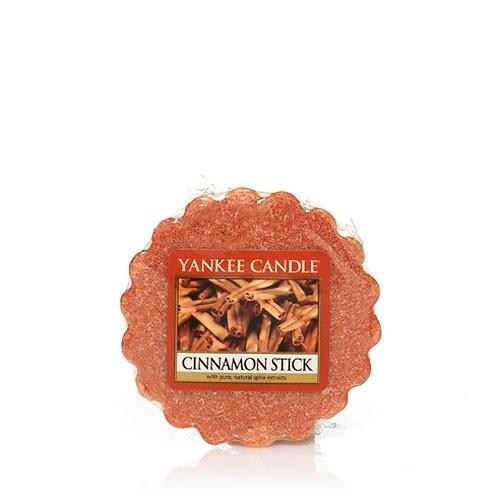 Yankee Candle Duftkerze «Cinnamon Stick» Wax Melt