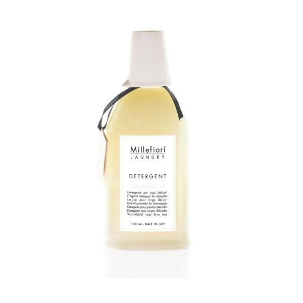 Millefiori Laundry «Jounquille» 1000 ml Flüssigwaschmittel