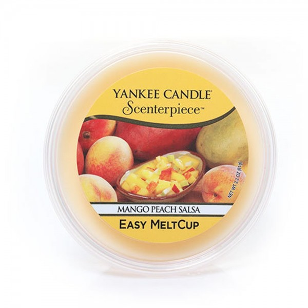 Yankee Candle Duftsystem Scenterpiece  «Mango Peach Salsa» MeltCup