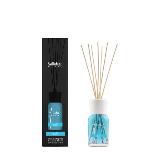 Millefiori «Acqua Blu» Parfum d'ambiance 100 ml