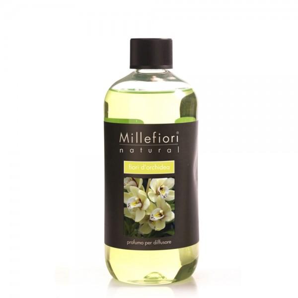 Millefiori Raumduft «Fiori di Orchidea» Refill 500ml