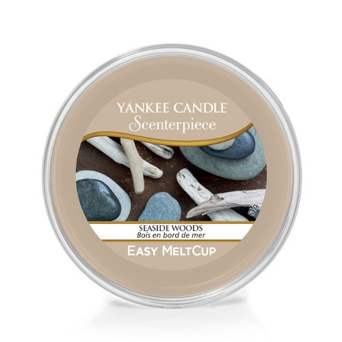 Yankee Candle Scenterpiece «Seaside Woods» MeltCup