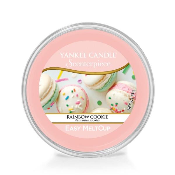 Yankee Candle Duftkerze Scenterpiece «Rainbow Cookie» MeltCup