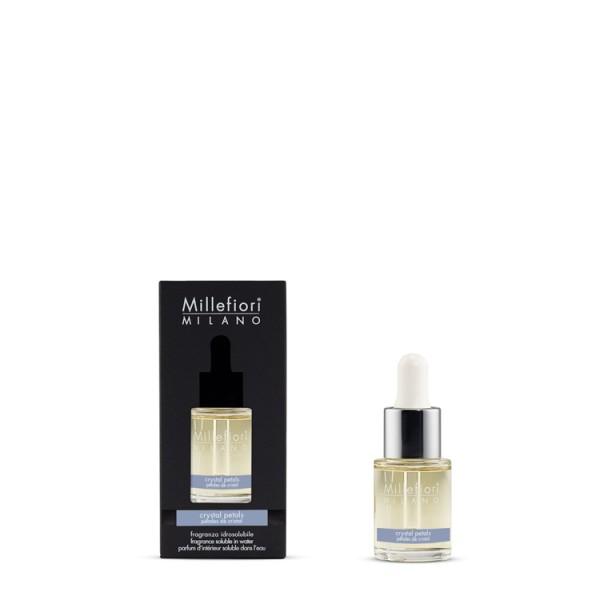 Millefiori «Crystal Petals» Parfum d'ambiance 15 ml
