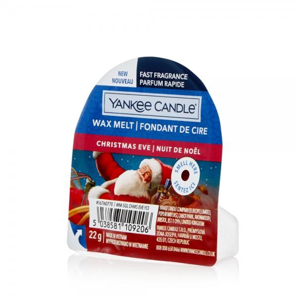 Yankee Candle «Réveillon de Noël» Tartelette