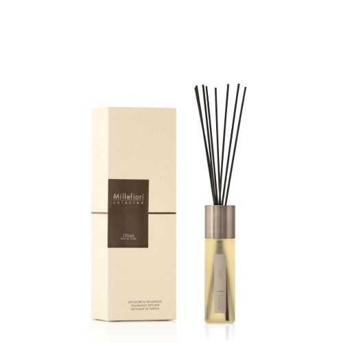 Millefiori Selected «Cedar» Parfum d'ambiance 350 ml