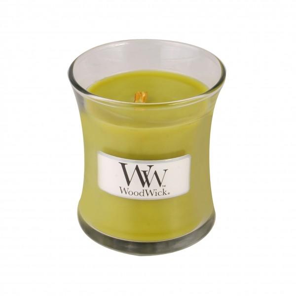 WoodWick Duftkerze «Willow» mini