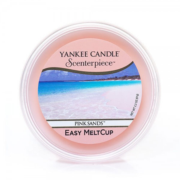 Yankee Candle Duftsystem Scenterpiece «Pink Sands» MeltCup