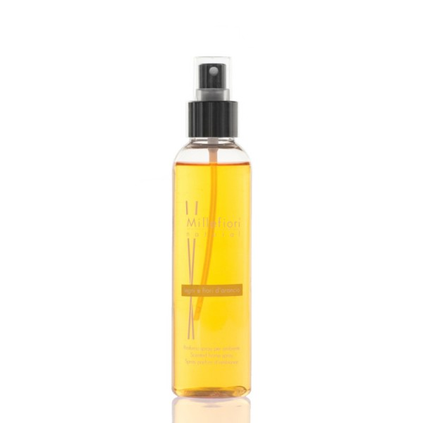 Millefiori Duftspray «Legni e Fiori d'Arancio» 150 ml