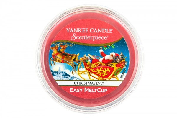 Yankee Candle Duftsystem Scenterpiece  «Christmas Eve» MeltCup