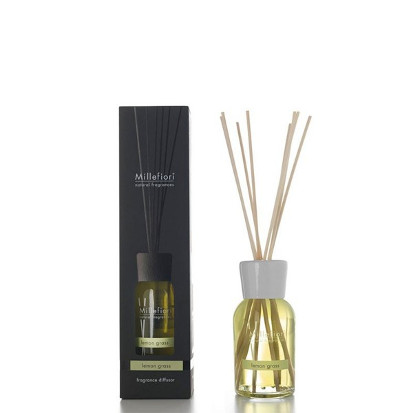 Millefiori Raumduft «Lemon Grass» 100ml
