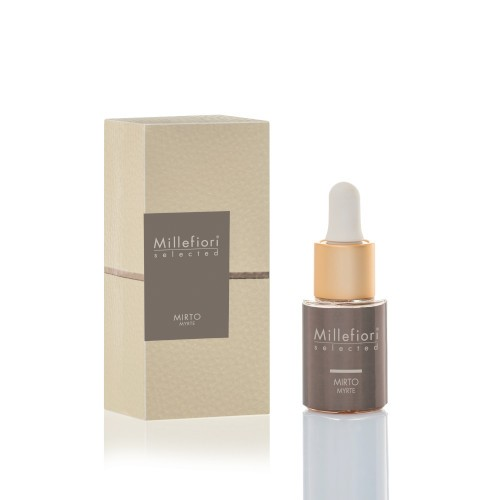 Millefiori Selected «Mirto» Parfum d'ambiance 15 ml