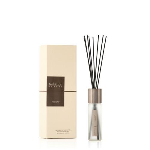 Millefiori Selected «Silver Spirit» Parfum d'ambiance 100 ml