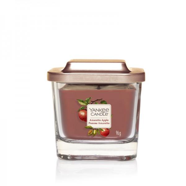 Yankee Candle Duftkerze Elevation  «Amaretto Apple» klein (small 96g)