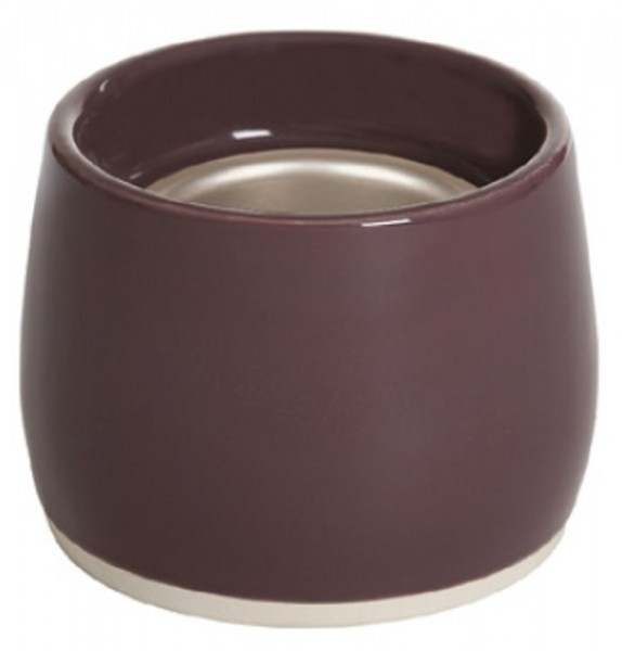 Yankee Candle Duftsystem Scenterpiece  «Iona» MeltCup Warmer mit Timer