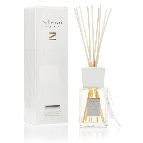 Millefiori ZONA «Keemum» Parfum d'ambiance 500ml