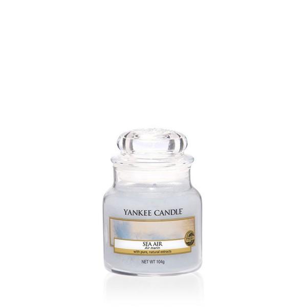 Yankee Candle Duftkerze «Sea Air» klein (small Jar 104g)