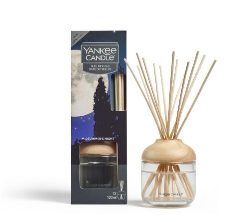 Yankee Candle «Nuits d'été» Parfum d'ambiance 120 ml