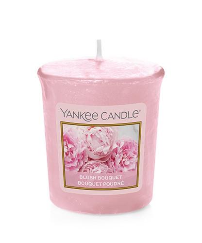 Yankee Candle Duftkerze «Blush Bouquet» Votivkerze