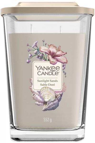 Yankee Candle Duftkerze Elevation  «Sunlight Sands» gross