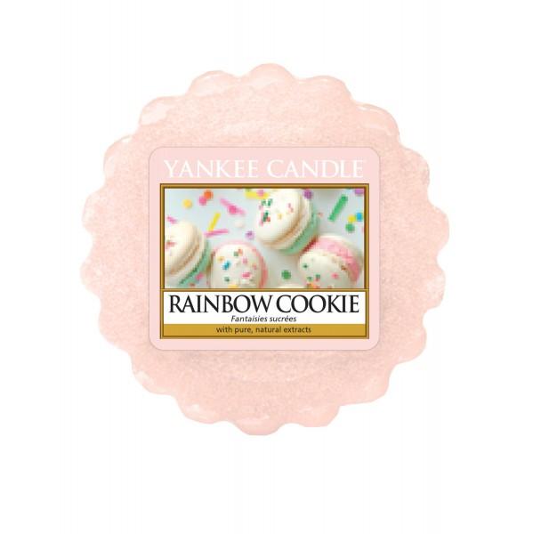 Yankee Candle «Fantaisies Sucrées» Bougie Parfumée Tartelette