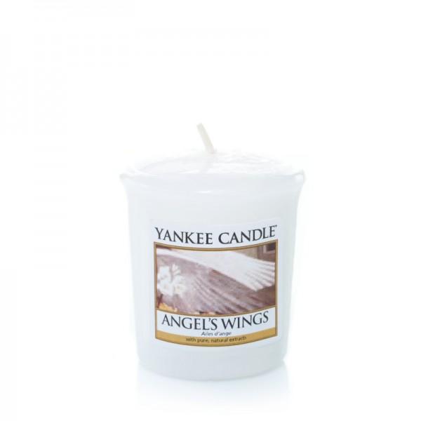 Yankee Candle Duftkerze «Angel Wings» Votivkerze