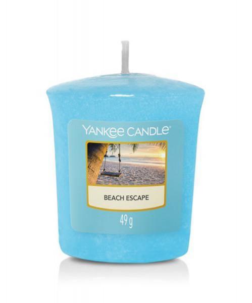 Yankee Candle «Escapade à la plage» Bougie Parfumée Votive