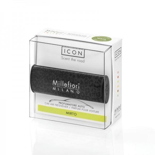Millefiori Autoduft ICON Animalier «Mirto»