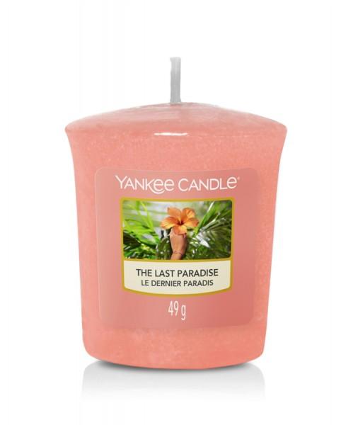 Yankee Candle Duftkerze «The Last Paradise» Votivkerze