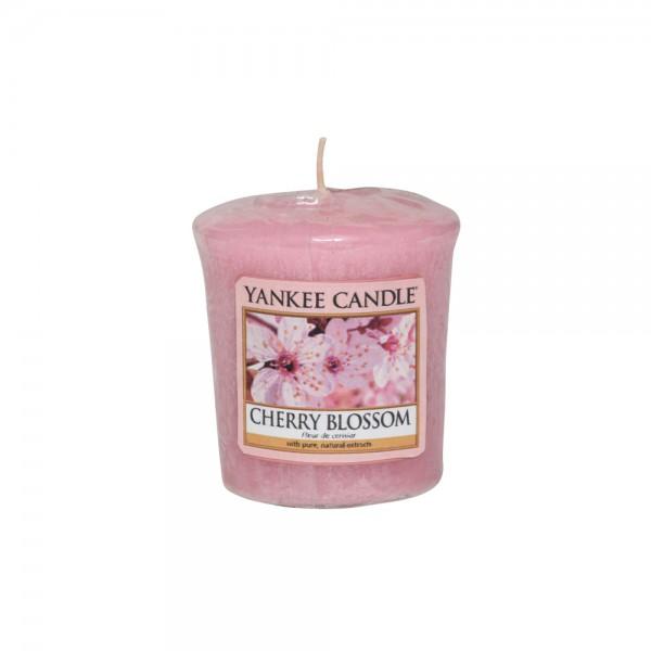 Yankee Candle «Fleur de cerisier» Bougie Parfumée Votive